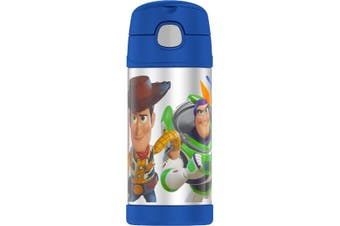 Thermos Funtainer Drink Bottle 355ml - Toy Story 4