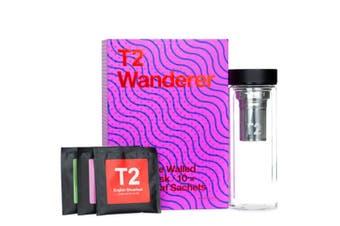 T2 Gift Pack - The Wanderer