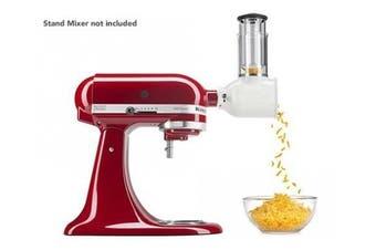 Kitchen Aid Rotor Slicer Shredder Mvsa