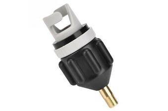 SUP Pump Adapter Air Valve Adapter Inflatable Boat Air Valve Adaptor for Board