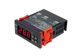 10A 12V Digital Temperature Controller Thermostat -40℃-120℃ Sensor Switch