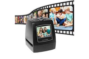 35/135mm Negative Film Slide Photo Viewer Scanner USB Photo Picture Converter