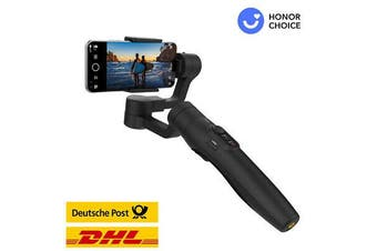 Nimova Hand-Held Gimbal Stabilizer 3-Axis Portable Stabilizer With Tripod