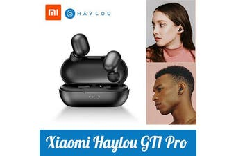Haylou GT1 Pro TWS Bluetooth 5.0 Earphones Headset AAC DSP Mini Earbuds with Mic