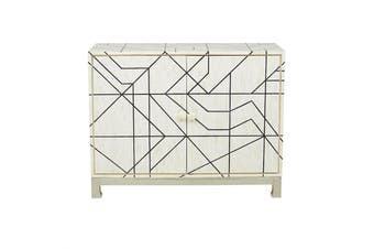 Pali Abstract Cabinet