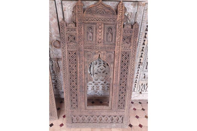 Genuine Moroccan Mirror