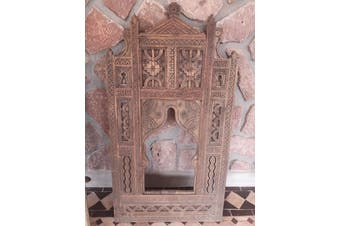 Genuine Moroccan Mirror II